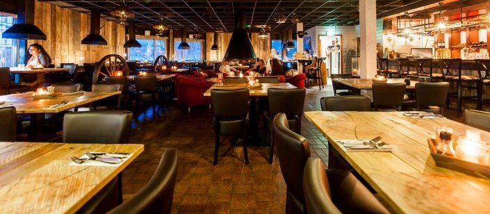 Restaurant De Boerderij 13