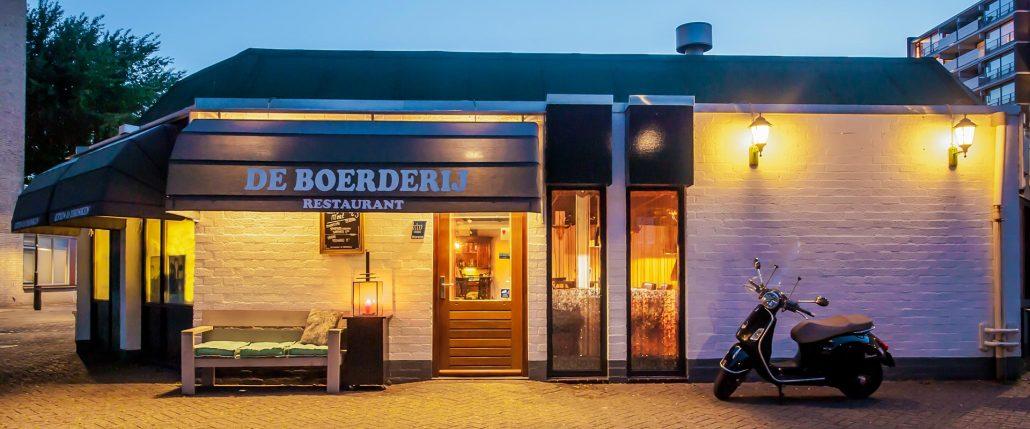 Restaurant-De-Boerderij-Buitenkant